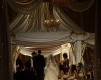 Celebrity Bride and Groom