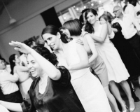 Energy in Your wedding
