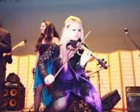 Killer violinist