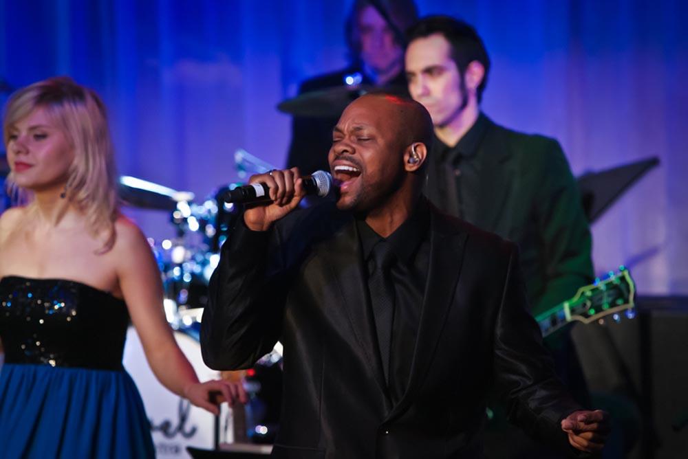 American-Singers
