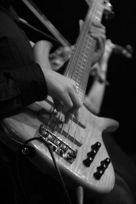JBand-bass