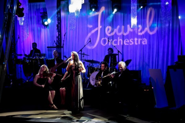 Jewel-Orchestra