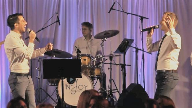 LEV- Jewish Orthodox Entertainment